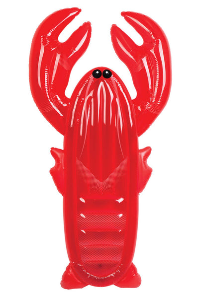 Sunny Life - Luxe Lie-On Lobster Float