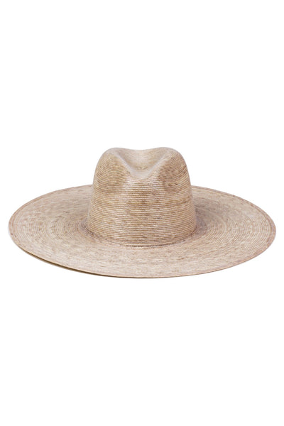 Lack of Color - Palma Wide Fedora