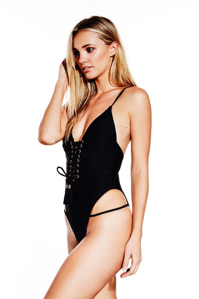 Kopper & Zink - Stella One Piece Black