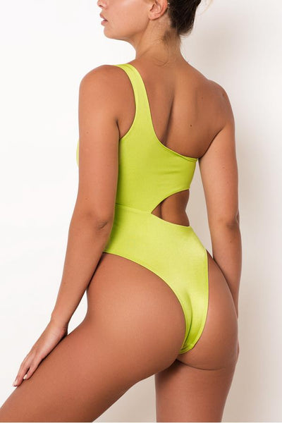 Sommer Swim - Stella One Piece - Cobra