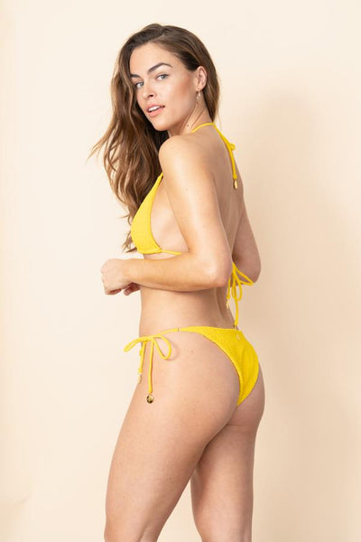 Nookie - SugarBaby Bikini Set - Yellow