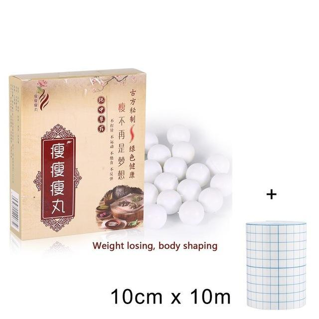 40Pcs Traditional Slimming Patch