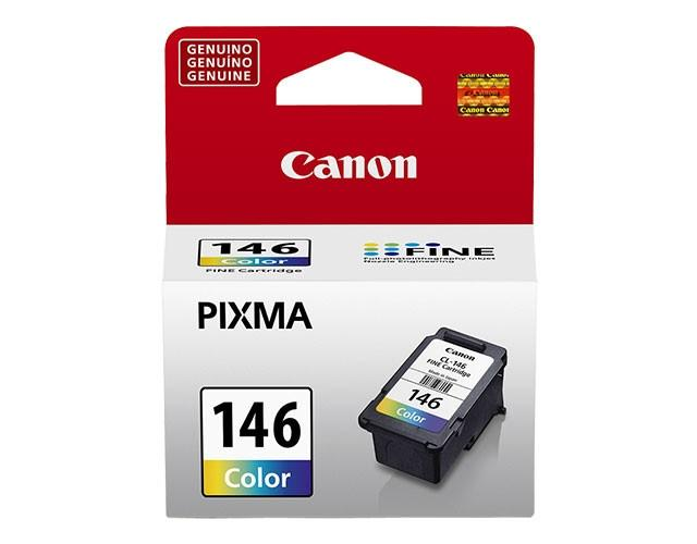 Canon Ink 146 Color