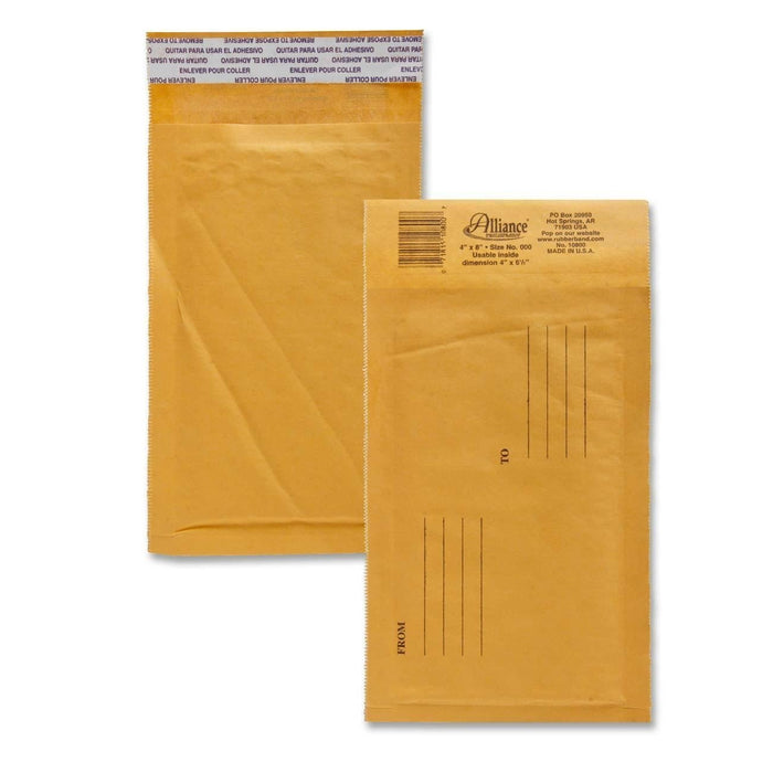 Padded Envelope (4X8) #10800