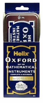HELIX OXFORD GEOMETRY SET