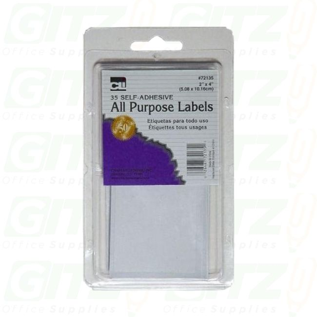 All Purpose Labels (35Ct)