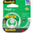 Scotch Magic Tape, 3/4 Inch, 1 roll w/ dispenser