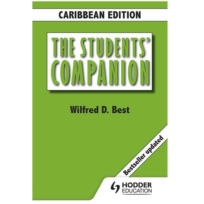 The Student Companion