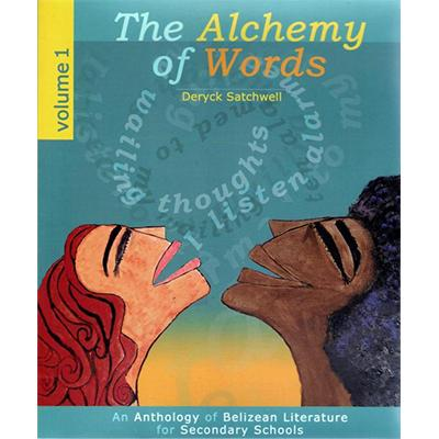 The Alchemy Of Words Vol. 1