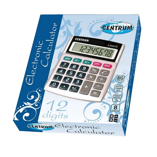 Centrum Electronic Calculator