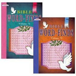 PUZZLE BK BIBLE SERIES