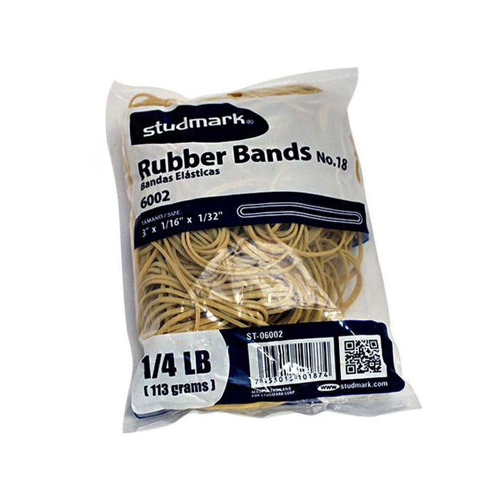 Rubber Bands #18