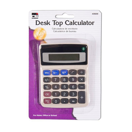 CALCULATOR MINI DESKTOP-CLI 39200
