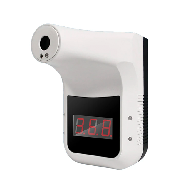 Non-Contact Mounted Thermometer