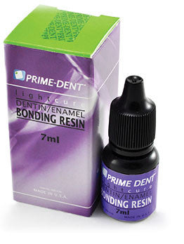 LIGHT CURE ONE-STEP DENTIN/ENAMEL BONDING ADHESIVE 7ml