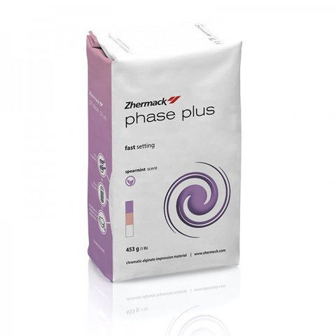 Alginato Phase plus 453g