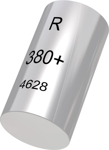 Metal remanium 380 lingote