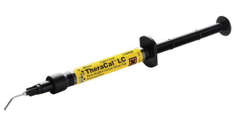 Theracal lc jeringa 1 gr