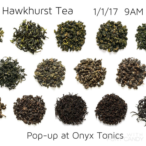 Hawkhurst Tea Pop-up