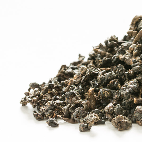 Honeyed GABA Oolong