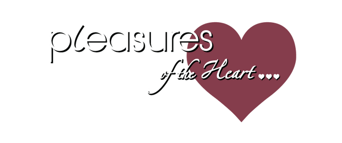 Pleasures Of The Heart