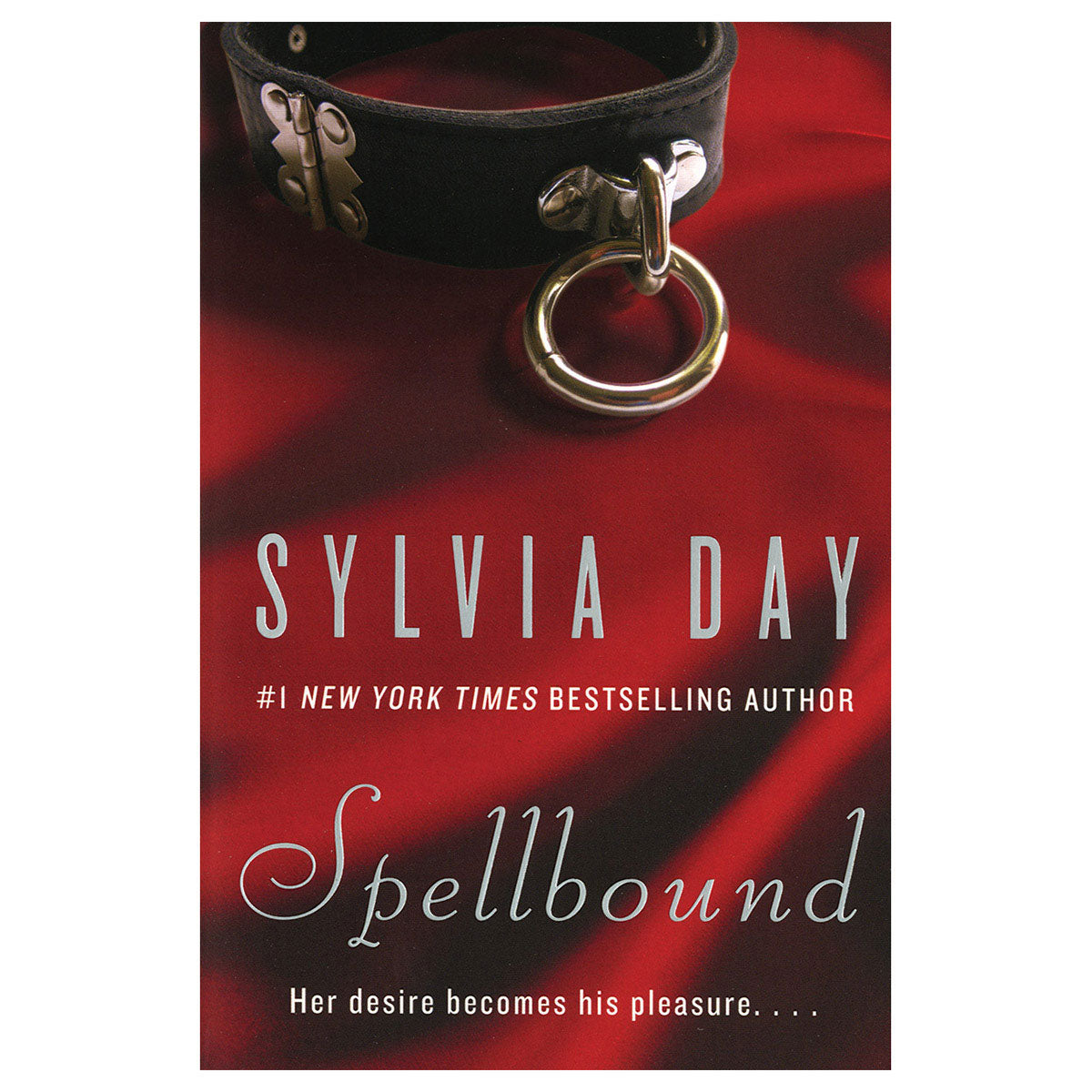 Spellbound by Silvia Day