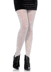 Lurex Shimmer Tights