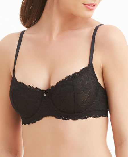 Montelle Allure Light Push-up Bra