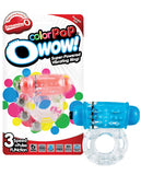 Color Pop O Wow!