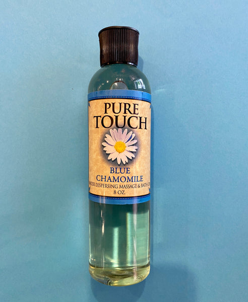 Pure Touch- Blue Chamomile