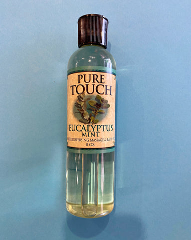 Pure Touch- Eucalyptus Mint