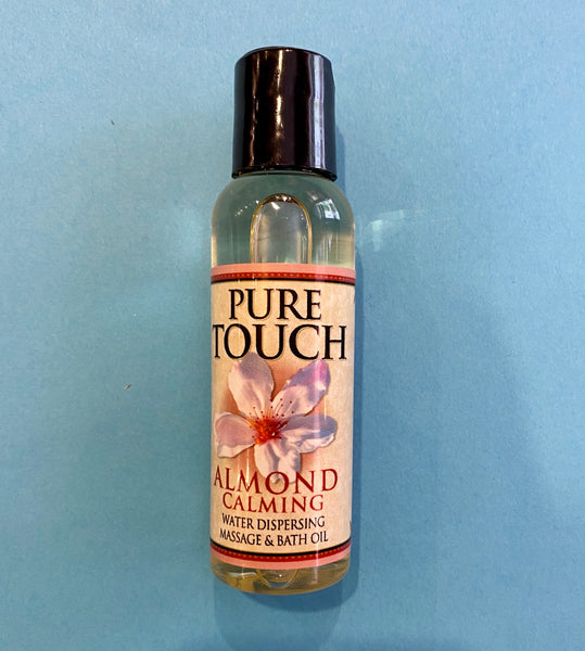 Pure Touch- Almond Calming