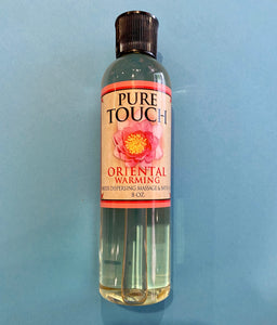 Pure Touch- Oriental Warming