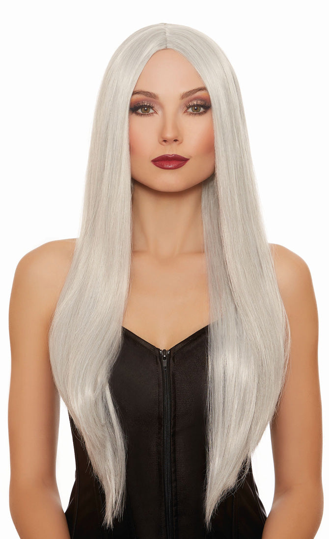 Extra Long Straight Wig