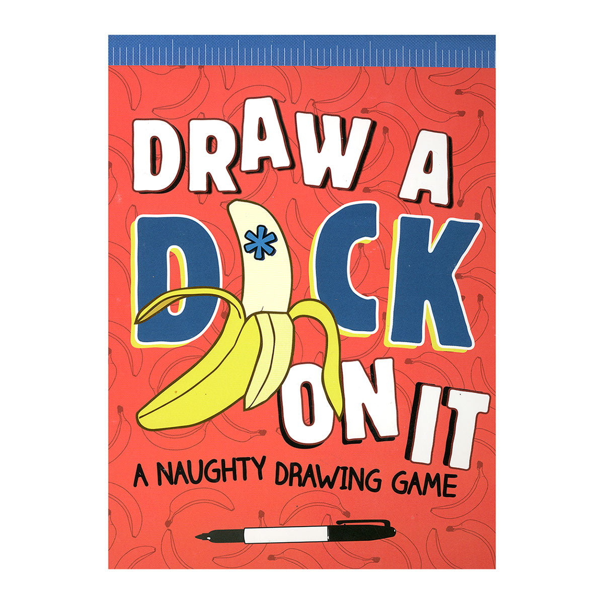 Draw a Dick On It