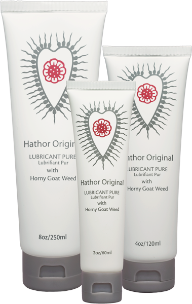Hathor Original- Lubricant Pure