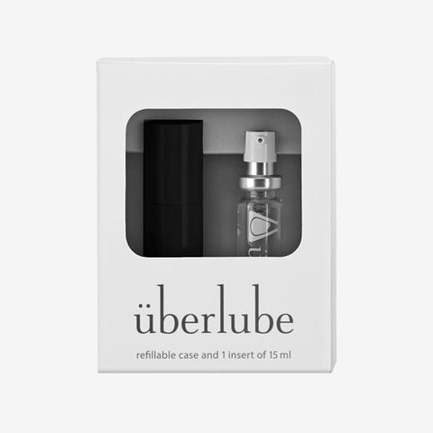 UberLube: Good-to-Go Traveler