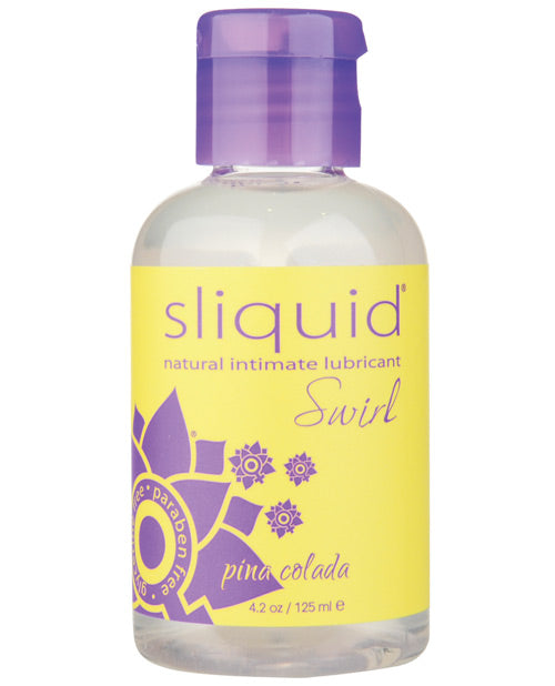 Sliquid Natural Swirl- Piña Colada