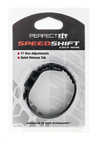 Speed Shift Erection Ring