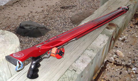 Long Island Spearfishing Equipment