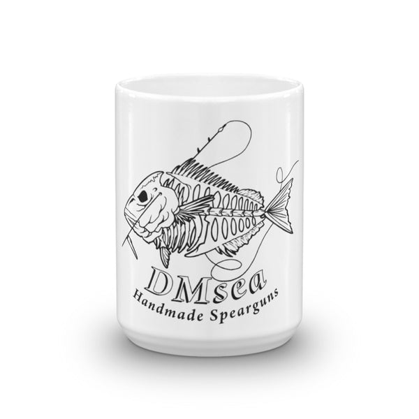 DMsea Scup Cup