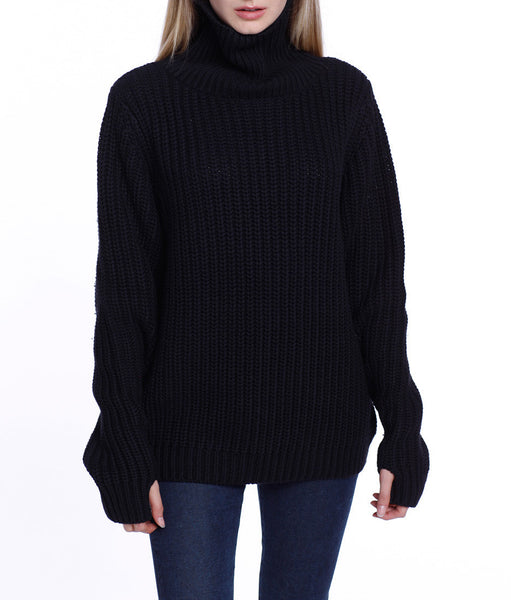 Lynn Long Cardigan Sweater