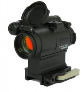 Aimpoint Launches CompM5 At DSEI In London