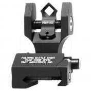 Troy Diamond Rear Folding Sight - Rampart