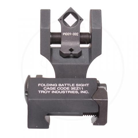 Troy Tritium Dioptic Folding Sight
