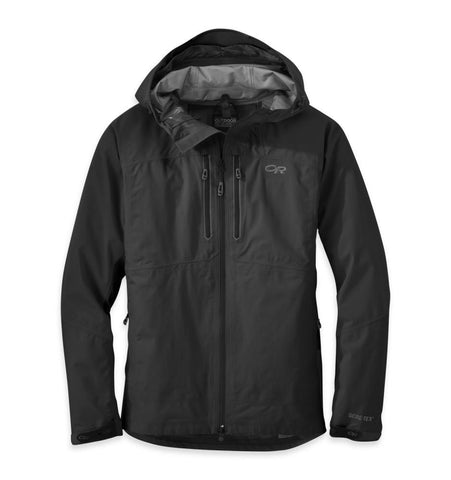 Outdoor Research Furio Jacket - RAMPART