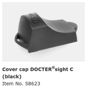 DOCTERsight C Cover - RAMPART