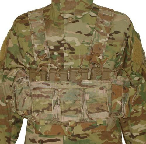 Mayflower LE/Active Shooter Chest Rig - Rampart International