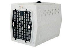 Ruff Tough Kennels Medium Dog Crate - RAMPART