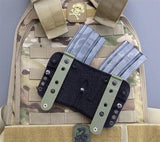 G-Code HSP D3 Carrier Molle Mounting System - RAMPART